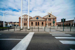 Ogr Torino, foto Daniele Ratti