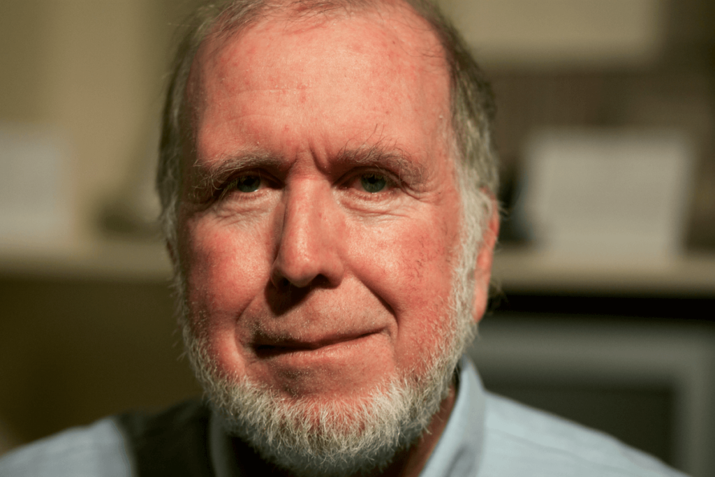 Kevin Kelly via Wikipedia Di Aeranis - Opera propria, CC BY 3.0, https://commons.wikimedia.org/w/index.php?curid=13012508