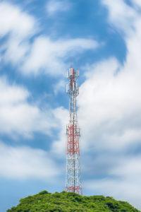 antenna phone tlc