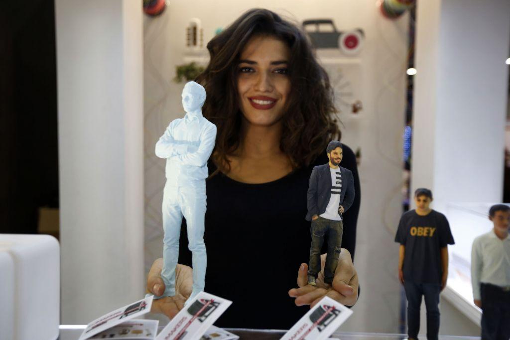 Maker Faire Roma foto Agenzia Toiati