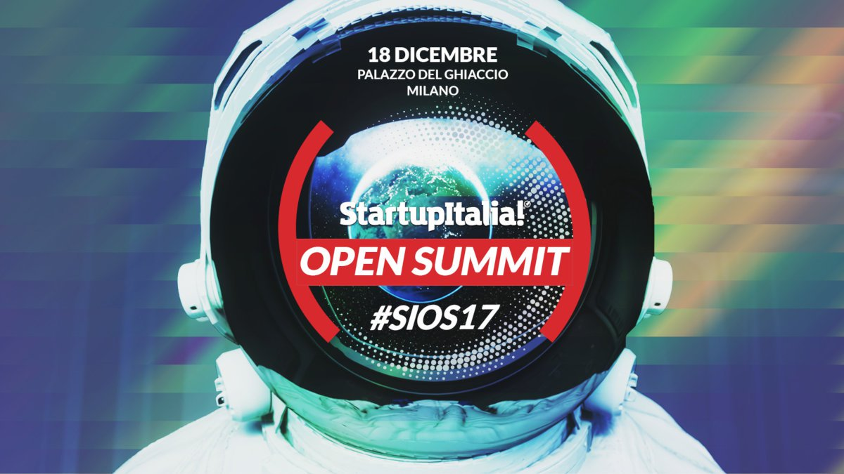 startupitalia open summit 2017