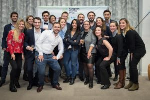 European Startup Prize for mobility