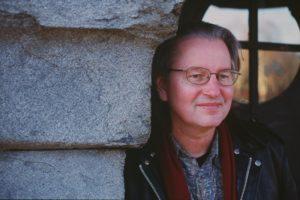 Bruce Sterling. Foto: Pablo Balbontin Arenas - Photo by Pablo Balbontin Arenas, published under a GNU Free Documentation License.