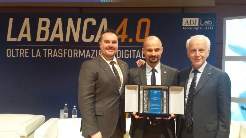 Premio Abi innovazione 2018