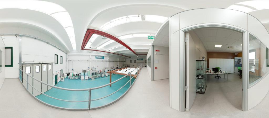 centro tecnologio applicativo siemens