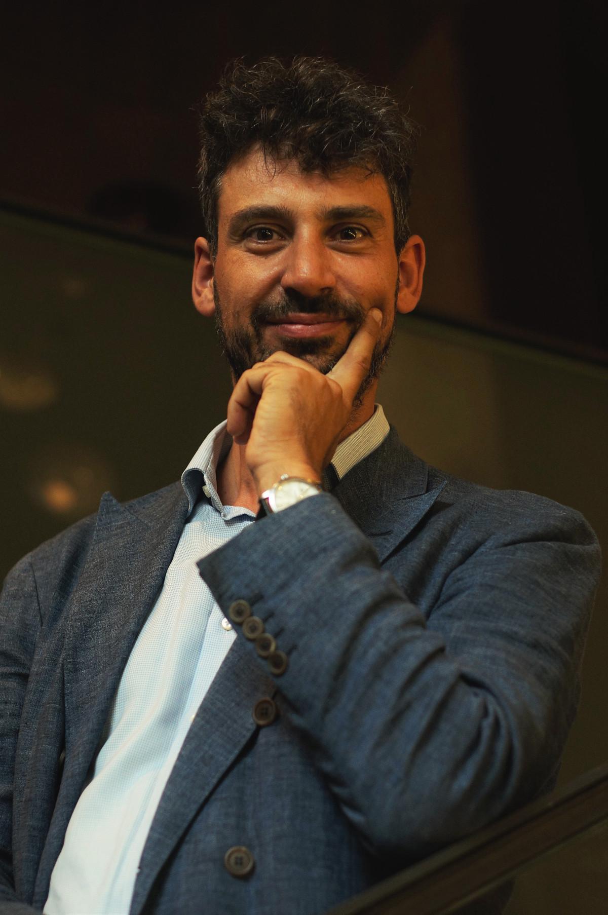 Angelo Coletta